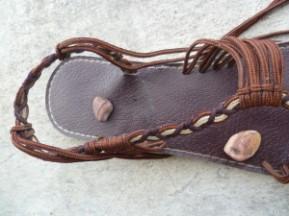 Comme un caillou dans la chaussure…